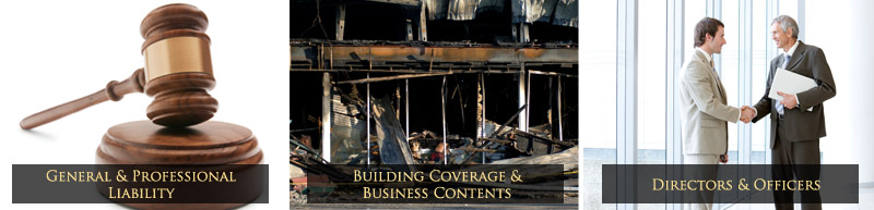 Commercial Insurance Products
